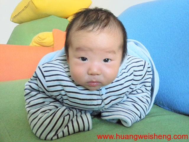 Head Up Baby2 / 抬头宝宝2