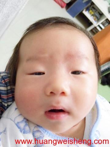 Sleepy Baby / 要睡宝宝