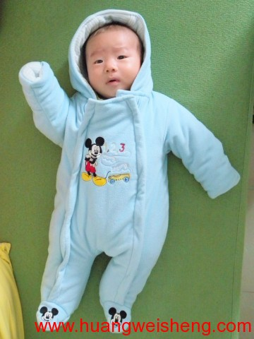 Mickey Baby / 米奇多多