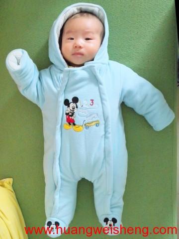 Mickey Baby1 / 米奇多多1