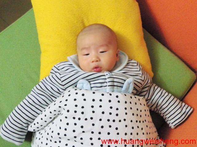 Sleep Baby / 多多睡