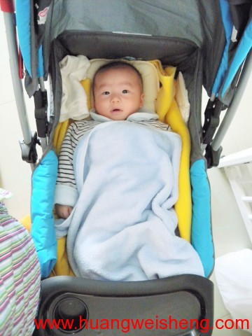 Baby Pram / BB车
