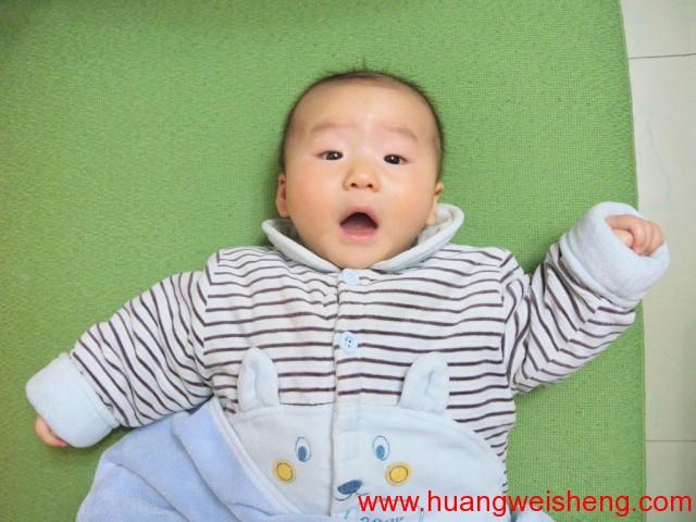 Who Frighten WeiSheng? / 谁吓着多多?