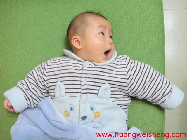 Who Frighten WeiSheng?1 / 谁吓着多多?1