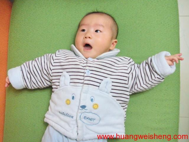 Who Frighten WeiSheng?2 / 谁吓着多多?2