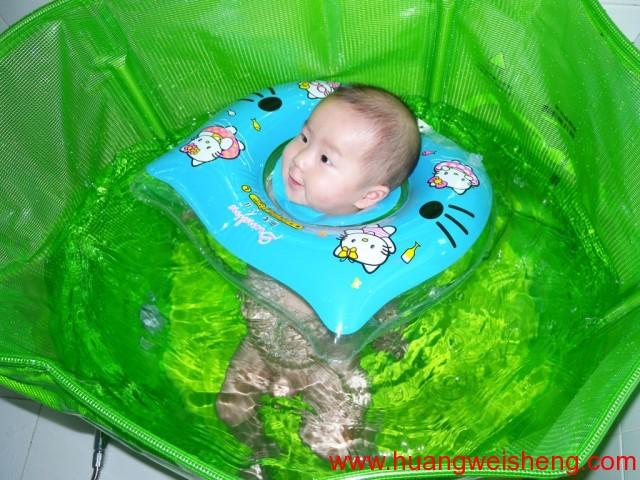 New Swimming Tub1 / 新泳池1