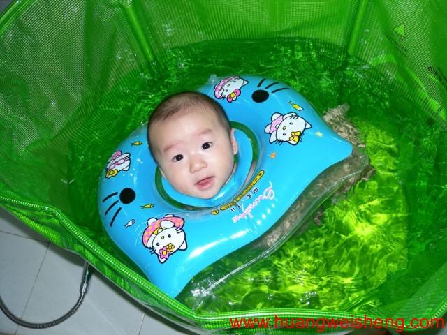 New Swimming Tub2 / 新泳池2