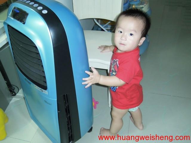 WeiSheng Standing / 玮晟站着可以HOLD住