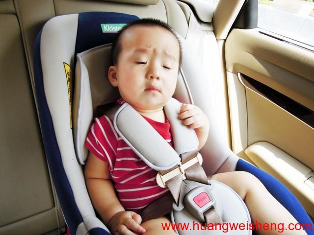 Child Car Seat / 婴儿汽车椅子 1
