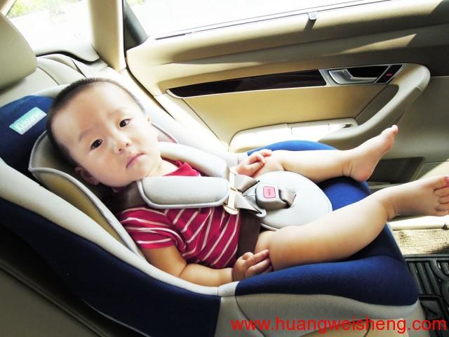 Child Car Seat / 婴儿汽车椅子 2