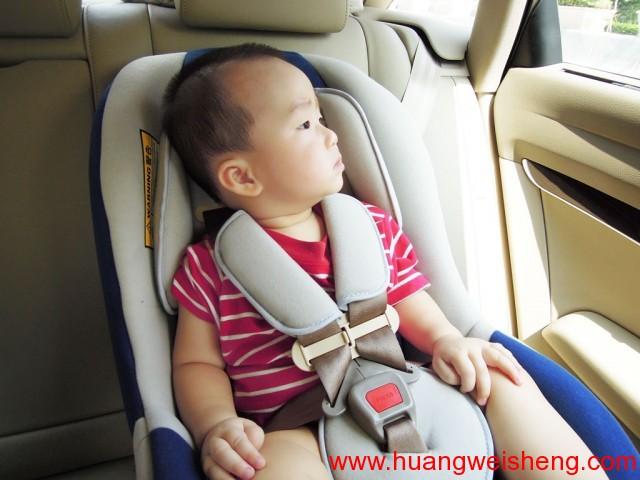 Child Car Seat / 婴儿汽车椅子 3