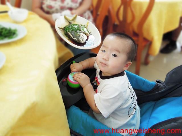 HouMen Seafood Lunch / 鮜门海鲜午餐 3