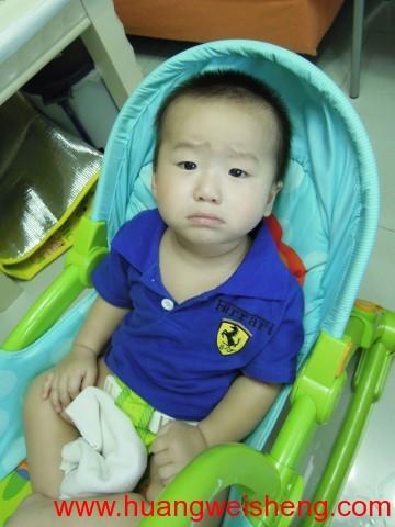 Unhappy / 不开心 3