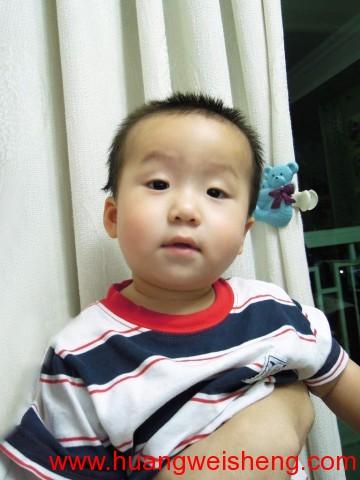 Daily Cute Pose / 天天可爱表情 1 - 12/9/2011