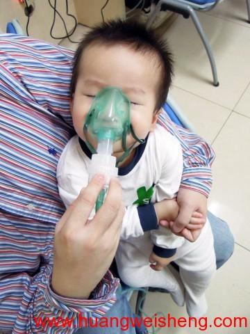Cough Treatment / 咳嗽治疗2