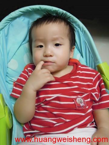 Eating Finger / 吃手指