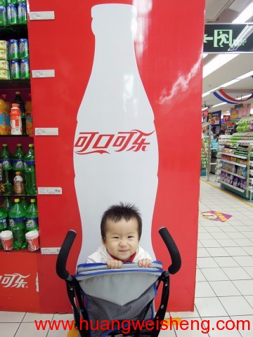 Coca Cola Baby / 可口可乐宝宝